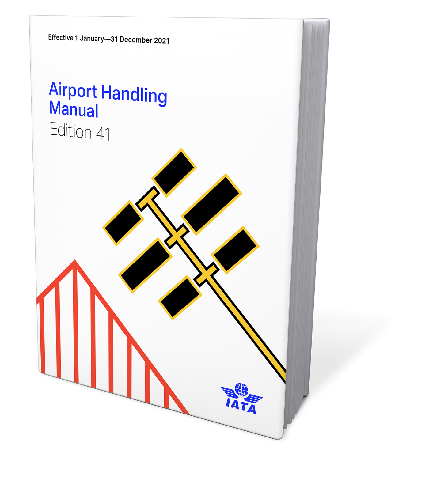 Airport Handling Manual 41st Edition